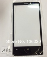 Wholesale front galss panel for Nokia lumia 925 N925 free shipping cost by DHL