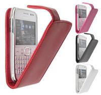 For nokia e6 mobile phone case for NOKIA e6 e6-00 holsteins phone cover e6 protective case shell