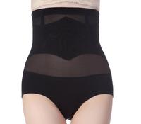 NWT High Waist Slimming Modal Panty Raise Hip Body Tummy Shaper Briefs Underwear Free Shipping &Drop shipping briefs panties