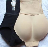 NEW Hip Up Padded Women Lady Sexy Butt Enhancer Body Shaper Panties Seamless Soft Underwear Free Drop Shipping briefs panties