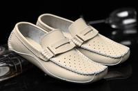 Free shipping, New, England, Korea, sets foot Peas,  fashion,  leisure, drivers, driving,   single shoes