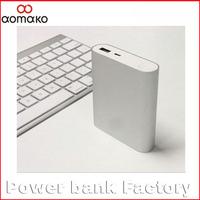 50PC/lot 2014 new arrivel ! MI Charger universal power bank for xiaomi samsung iphone 18650 battery xiaomi power bank104000MAH