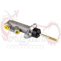 KYLIN STORE --- EPMAN OEM Quality Brake Clutch Master Cylinder 0.75  Bore Remote for Hydraulic Hydro Handbrake