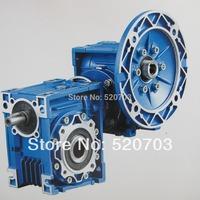Double Worm Gearbox RV30-RV50