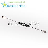 WL toys V912 2.4GHz 4-channel single blade RC Helicopter RTF Parts V912-02 Flybar rod / balance bar / stabilizer bar 20pcs/lot
