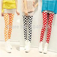 продаете k107 осенью леггинсы для женщин мода 4 цвета хорошее качество хлопка карандаш штаны розничной