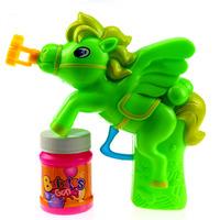 Novelty toy dawlish bubble gun gift small gift