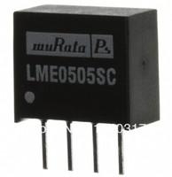 10PCS LME0505SC  DC/DC TH 0.25W 5-5V SIP  Murata Power Solutions Inc