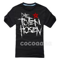 Toten hosen , die memorial logo t-shirt