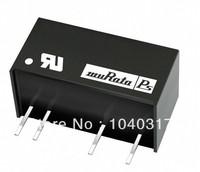 10PCS  NMJ0512SAC CONV DC/DC 1W 5VIN 12V SIP   Murata Power Solutions Inc