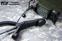 Free shipping prc-117g uv multifunctional double FM , trainborn ,