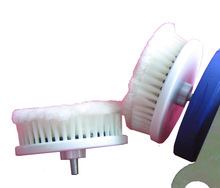 electric shoe brush price