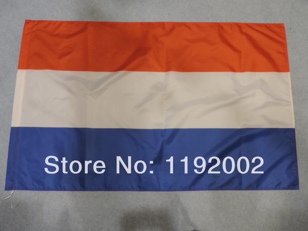 Netherlands Flag Waving Netherlands Flag 90x150cm