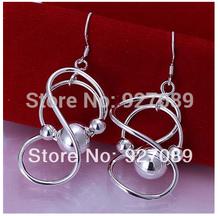 silver hoop price