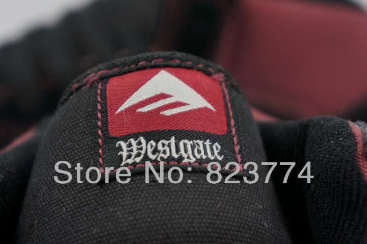Emerica westgate скейт обувь