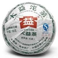 8 PU er 8 201 100 tea health tea tuocha