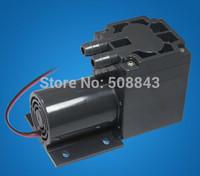 150kpa pressure  30L/M electric diaphragm brush dc motor super air pump