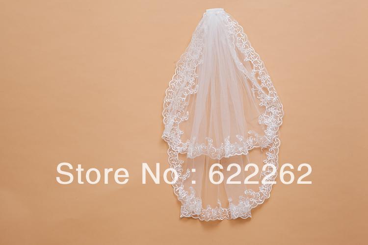 popular cheap wedding veil accessories