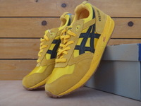 Gel Lyte III HK538  running shoes saga / lyte men