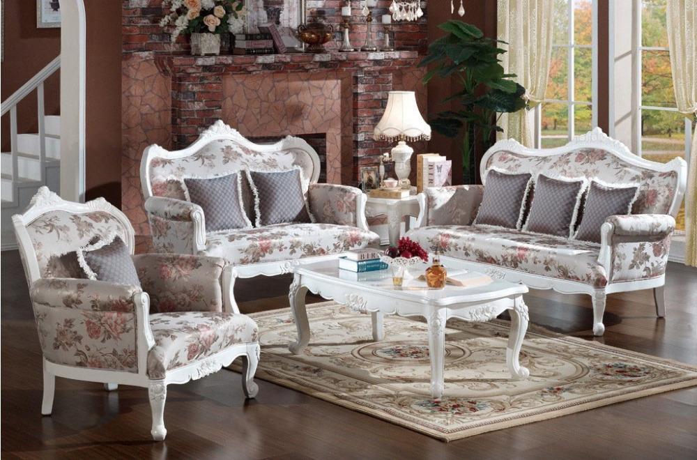 Slaapkamer Amerikaanse Stijl : Living Room Furniture Sets