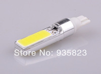 Free shipping 2pcs 10w T10High Power bulb led wedge bulb 194 168 192 W5W lamp for car reverse light  Fog lamps