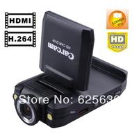FULL HD K2000 Car Carcam Video Camera DVR HDMI Night Vision 2.0' TFT LCD
