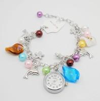 Free shipping wholesale women bracelet watch hot sale dropship