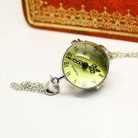 Free shipping wholesale vintage pocket watch hot sale dropship