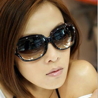 Sunglasses sunglasses 2014 Women women's fashion large frame sun glasses polarized sunglasses