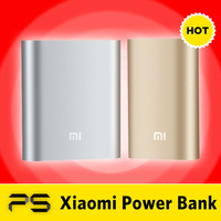 Original 10400mAh MI Charger power bank for Xiaomi M2 M2A M2S M3 Red Rice and other phones and tablets