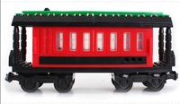 Enlightenment 632 / Transport / passenger compartment