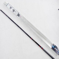 Fl 4h 5.4 meters taiwan fishing rod viraemia meropodite ultra hard rod carbon fishing rod fishing tackle