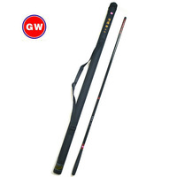 Guangwei viraemia gw boyar 3.6 4.5 5.4 meters taiwan fishing rod fishing rod fishing tackle pole package