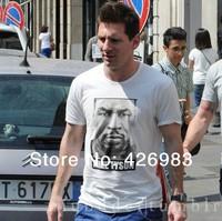 2014 Free shipping brand new summer men's fashion cotton short-sleeve T-shirt men's t shirt mens tops tees,50