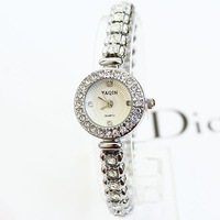 Ya Qin China Famous Brand Name Watches Women Fashion Top quality Diaminds Full Body Free Shipping