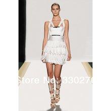wholesale halter cut out dress