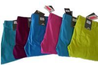 Jl pants trousers women's clothes trousers winter warm and plus velvet