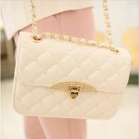 Love diamond chain bag messenger bag fashion handbag women's