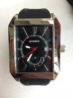 watch luxury Brand Original Top Quality Quartz Fashion Men Watch Business Casual Watches Men Watches Free shipping
