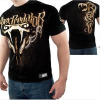 Wholesale 2014 Brand Men's T-Shirts, Round neck T-shirts, Fashion O-neck T-Shirt,Free China Post Shipping.TB-30