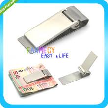 money clip promotion