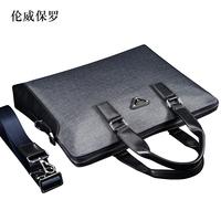 Wallet 2014 handbag male shoulder bag cross-body commercial male document bags fashion