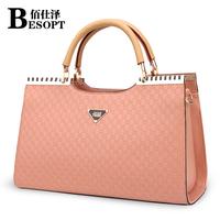 2014 women's handbag women's bags handbag cross-body shoulder bag female