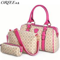 Orfee 2014 women's handbag trend women's handbag one shoulder messenger bag handbag bags picture female