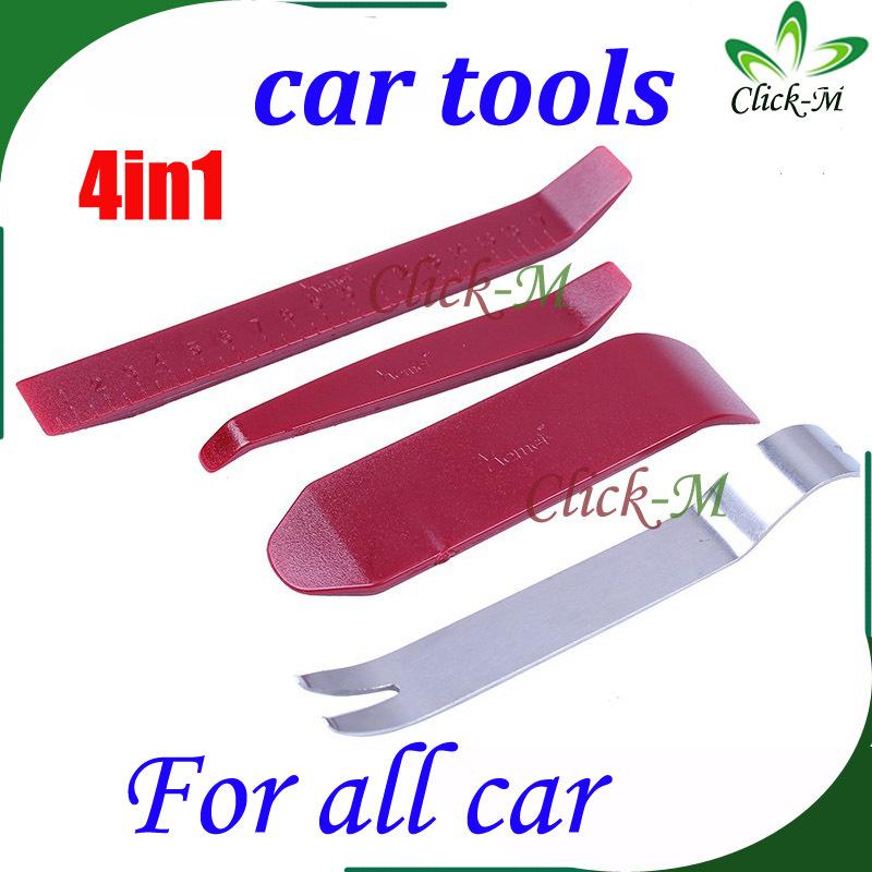 Средства для диагностики для авто и мото OEM 3pcs + 1 комплект шнуров для диагностики авто