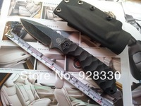 SMF Tank - CPS Strider Knives Fixed Blade Hunting Knife Camping Knife With 9CR13MOV Steel G10 Handle Free Shipping