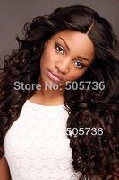 "4X4""  Brazilian Virgin top Lace Closure 4x4"" Human Hair middle part lace Closure bleach knots  Free shipping"