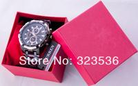 Hotsales !! FreeShipping!!  2014 Newest Fashion WristwatchCurren Men's watches  Quartz Watch with fashion Strap