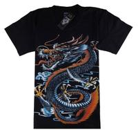 Мужская футболка E-fashion 3D 3D t 028