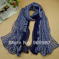 ladies printe cashew popular shawls hijab printe houndstooth birds Bohemia popular scarf/scarves 5pcs/lot.180*100cm